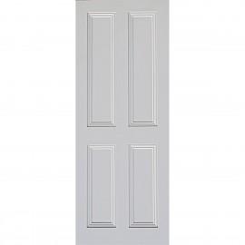 ARDMORE 4 Panel Primed Door 80 x 32 | 24957