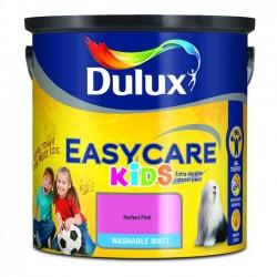 DULUX Easycare Kids PERFECT PINK 2.5L | 252379