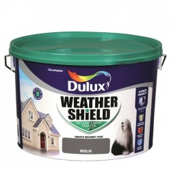 DULUX Weathershield 10L MERLIN | 58323