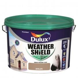 DULUX Weathershield 10L ANTELOPE | 58337