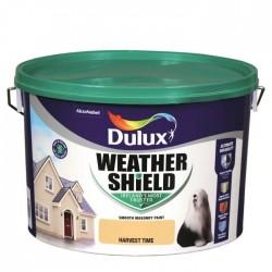 DULUX Weathershield 10L HARVEST TIME | 58340