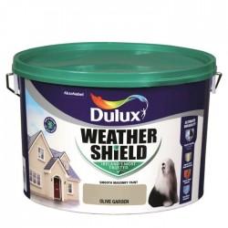 DULUX Weathershield 10L OLIVE GARDEN | 58749