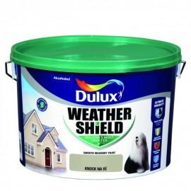 DULUX Weathershield 10L KNOCK NA RI | 58755