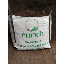 ENRICH ProGrow Top Soil 1MT Cube | 420400