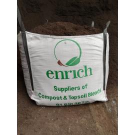 ENRICH ProGrow Top Soil 1MT Cube   420400