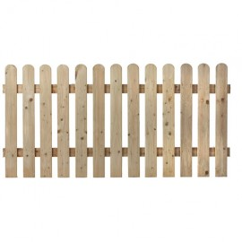 COOLRAIN Cottage Fence 0.9m x 1.8m   65191