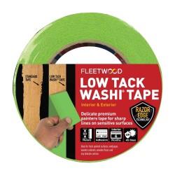 FLEETWOOD Low Tack Washi Tape | TASE15
