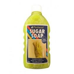 FLEETWOOD Sugar Soap 500ml | 59167