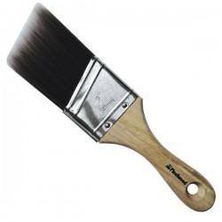 "FLEETWOOD Short Grip Angled Brush 2"" | 59384"