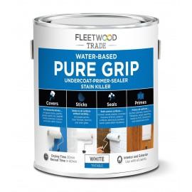 FLEETWOOD Pure Grip Water Based Primer 1lt WHITE | 71987