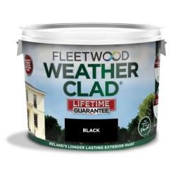 FLEETWOOD Weatherclad 10L BLACK | 72171