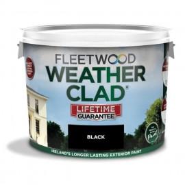 FLEETWOOD Weatherclad 10L BLACK   72171