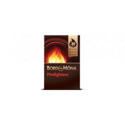 BNM Firelighters 30 pack   62527