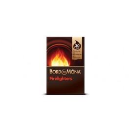 BNM Firelighters 30 pack | 62527