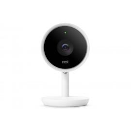 GOOGLE Nest Cam IQ Indoor Security Camera WHITE| NC3100GB