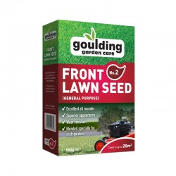 GOULDING No.2 Front Lawn Seed 500g | 386706