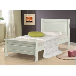 3' Robyn Cream bed | 385321