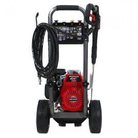 BE PETROL HONDA Pressure Washer 2700PSI GC160 ENG 630LPH   63901