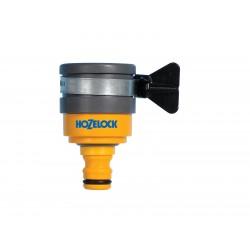 HOZELOCK Round Mixer Tap Connector   2177