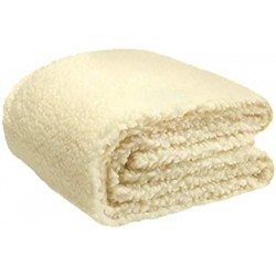 IMETEC Fitted Fleecy Single Blanket | 16753
