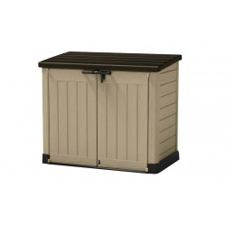 KETER Store It Out Max Garden Box | KTR220407