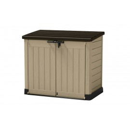 KETER Store It Out Max Garden Box   KTR220407