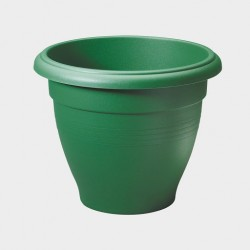KETER Essentials Planter 39cm DARK GREEN | 423427