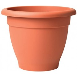 KETER Essentials Planter 33cm TERRACOTTA | 423474
