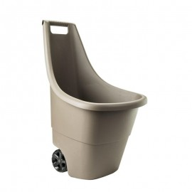 Keter Easy Go Cart 50L TAUPE | KTR224624