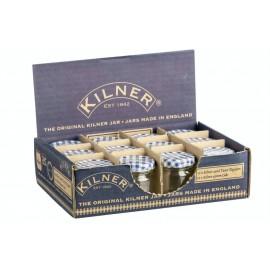 KILNER Round Twist Top Jar 43ml | 414830