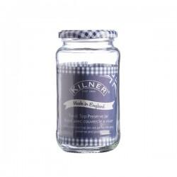 KILNER Twist Top Jar 580ml | 414832