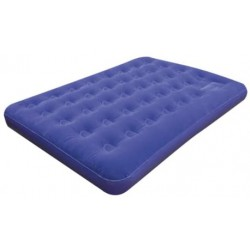 King Fisher Double Inflatable Camping Air Bed   OL2PAB