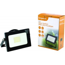 KINGAVON  Glass Surface LED Floodlight 30W | IP65