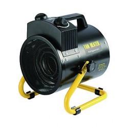 Tilting Workshop Cylinder Heater 3KW | 49740