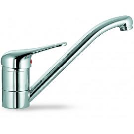 HQ OMEGA Sink Mixer Single Leaver | 76947