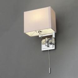 Carlton Wall Light CHROME   425186