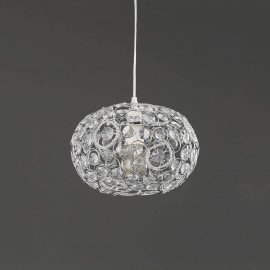 Crystal Pendant Easy Fit   425203
