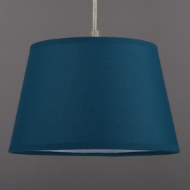 Coolie Shade 30cm TEAL   425278