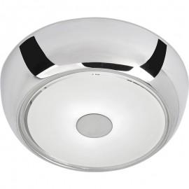 Orion 2 x G9 Round Flush Bathroom Light   430434