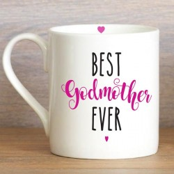 Best Godmother Ever Mug | 428520
