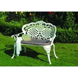 Ballygowan Love Seat CREAM | 422607