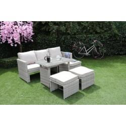 ALICANTE 5 Piece Garden Set | MXA-700