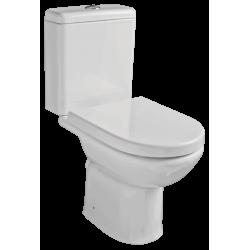 Kompact Pan, Cistern & Soft Close Seat | 78795