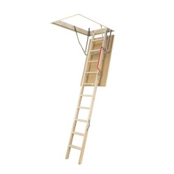 OPTISTEP Access Loft Ladder & Handle | 400223