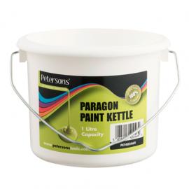 Peterson's Paragon Paint Kettle 1L | 69416