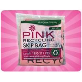 PINK Skip Bag 1 Tonne BABY | 247202