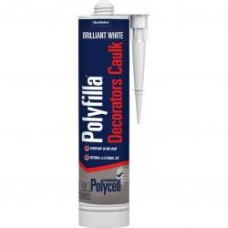 Polyfilla Decorator's Caulk 380ml | 71804