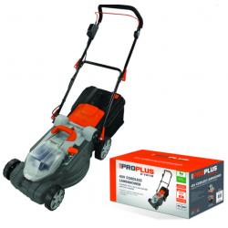 PROPLUS Evolve 40V Cordless Lawnmower | 391522