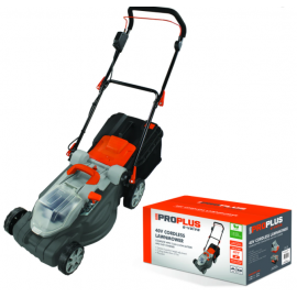PROPLUS Evolve 40V Cordless Lawnmower   391522