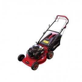 "PROPLUS 18"" Self Drive Petrol CUT 4HP Steel Deck B&S Engine Lawnmower   60580"